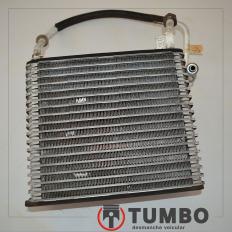Evaporador do ar condicionado da Ranger Maxion 2.5 Diesel até 2000