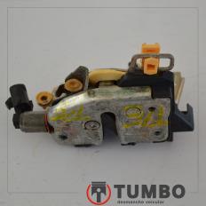 Fechadura elétrica da porta traseira esquerda da Ranger Maxion 2.5 Diesel até 2000