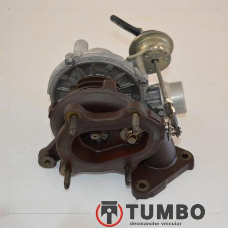 Turbina turbo compressor da Renault Master 2.5 2010/2013