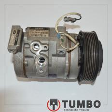Compressor do ar condicionado da Hilux 12/15 3.0 171cv 4x4