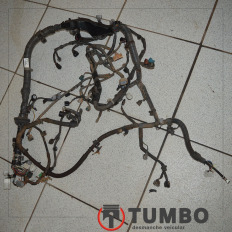Chicote do motor da Hilux 12/15 3.0 171cv 4x4