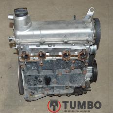 Motor parcial do Jetta 2.0 2013 aut.