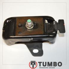 Coxim direito do motor da Hilux 12/15 3.0 171cv 4x4