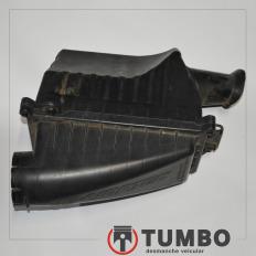 Compartimento do filtro de ar da S10 e Blazer V6 até 2000