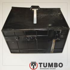 Caixa plástica da bateria da L200 Triton 3.2 Manual 2012