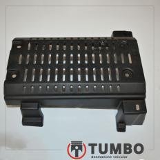 Acabamento do amplificador módulo potência Pajero Dakar 3.2