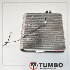 Evaporador ar condicionado com válvula Frontier 2.8 MWM 2006