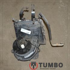 Caixa de ar condicionado externa da Ranger 05/12 3.0 Diesel