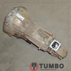 Caixa de câmbio da S10 diesel 180cv 4x2 manual 5 marchas