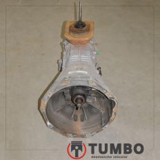 Caixa de câmbio da S10 4x4 manual 180cv diesel 2012/...