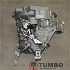 Caixa de câmbio manual do VW Up 1.0 tsi 2018