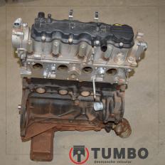 Motor parcial da S10 2.4 flex 2012/...