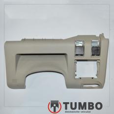 Acabamento c/ alavanca inferior painel Trailblazer aut. 2013