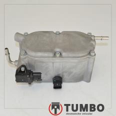 Compartimento filtro combustível Trailblazer 180cv aut. 2013