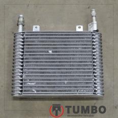 Evaporador do ar da S10 Colina 2.8 até 2011 4x4