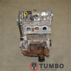Motor parcial do Up 1.0 Aspirado
