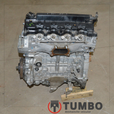 Motor parcial do Civic LXR 2.0 flex