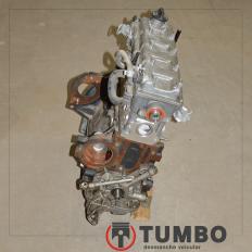 Motor parcial do Ônix 1.4 flex 2015