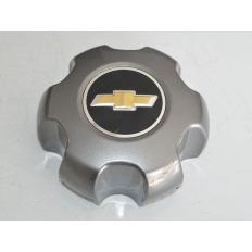 Calota central da roda da S10 2.8 4X4 Diesel 2012/...