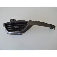 Difusor de ar esquerdo central do painel da S10 2012/...