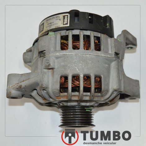 Alternador GM3278385 Valeo da S10 00/11 2.4 Manual