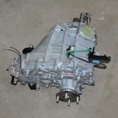 Caixa de tração da Hilux SW4 2014 3.0 4x4 aut.
