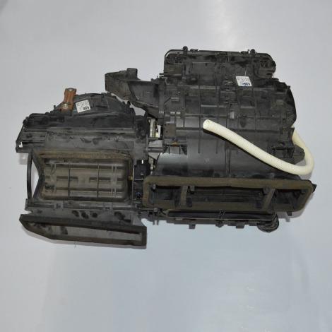 Caixa de ar condicionado dianteira da Hilux SW4 2014 3.0 4x4