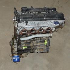 Motor parcial da Tucson 15/16 2.0 Flex aut.