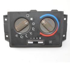 Comando ar condicionado da Blazer V6 até 2000