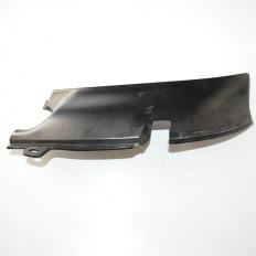 Acabamento churrasqueira esquerda da Blazer V6 até 2000