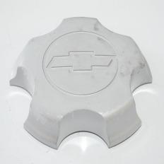 Calota central da roda da Blazer V6 até 2000