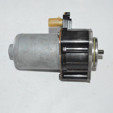 Motor de tração da Amarok 2013 2.0 Biturbo 4x4 manual