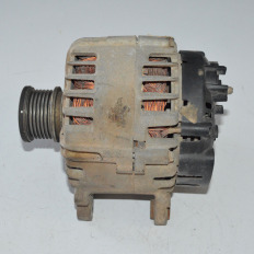 Alternador da Amarok 2013 2.0 Biturbo 4x4 manual