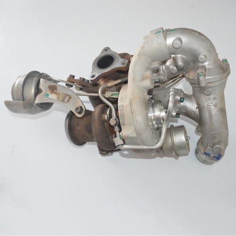 Turbo compressor turbina da Sprinter 415 CDI 2018