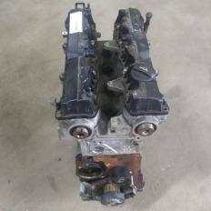 Motor parcial do C3 1.6 Exclusive 13/14 Flex