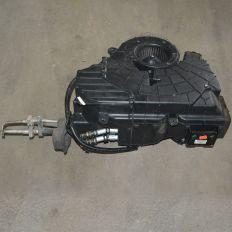 Caixa do ar condicionado da transit 2.4 diesel 10/11