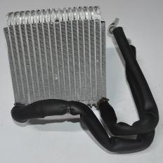 Evaporador do ar condicionado da transit 2.4 diesel 10/11