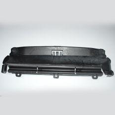 Acabamento inferior radiador da Amarok 2013 2.0 4x4 Manual