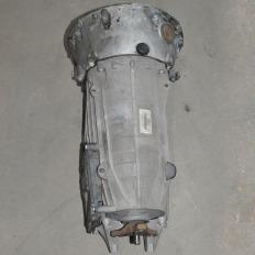 Caixa de câmbio da Mercedes E350 V6 2011 Aut.