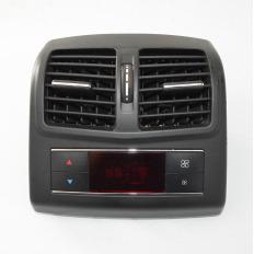 Comando controle ar condicionado Mercedes E350 V6 2012 Gasol