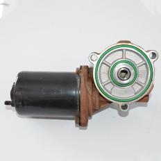 Motor da tração 4x4 da S10 2.8 180CV 2013 LT Manual