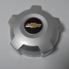 Calota central da roda de ferro da S10 2012/... LTZ 2.8