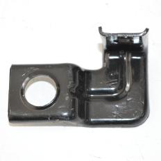 Suporte do condensador esquerdo da S10 12/15 2.4 2.8 todas