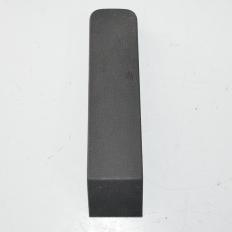 Acabamento console alavanca freio mão da S10 12/15 2.4 2.8