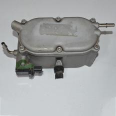 Compartimento filtro combustível S10 12/... 180 200cv diesel