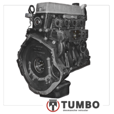 Motor parcial S10/Blazer, motor 2.8, eletrônico