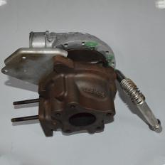 Turbina da S10 12/13 180cv 2.8 diesel