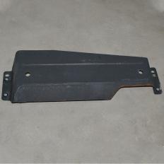 Proteção da caixa de tração da F4000 2014 Cummins 4x4
