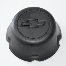 Calota central da roda de ferro S10 Blazer pitbull até 2011
