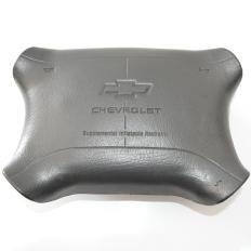 Bolsa do airbag do volante da Blazer V6 4.3 até 2000 DLX